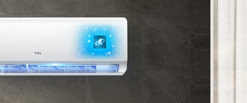 TCL Smart AC - AI Ultra-Inverter Air Conditioners