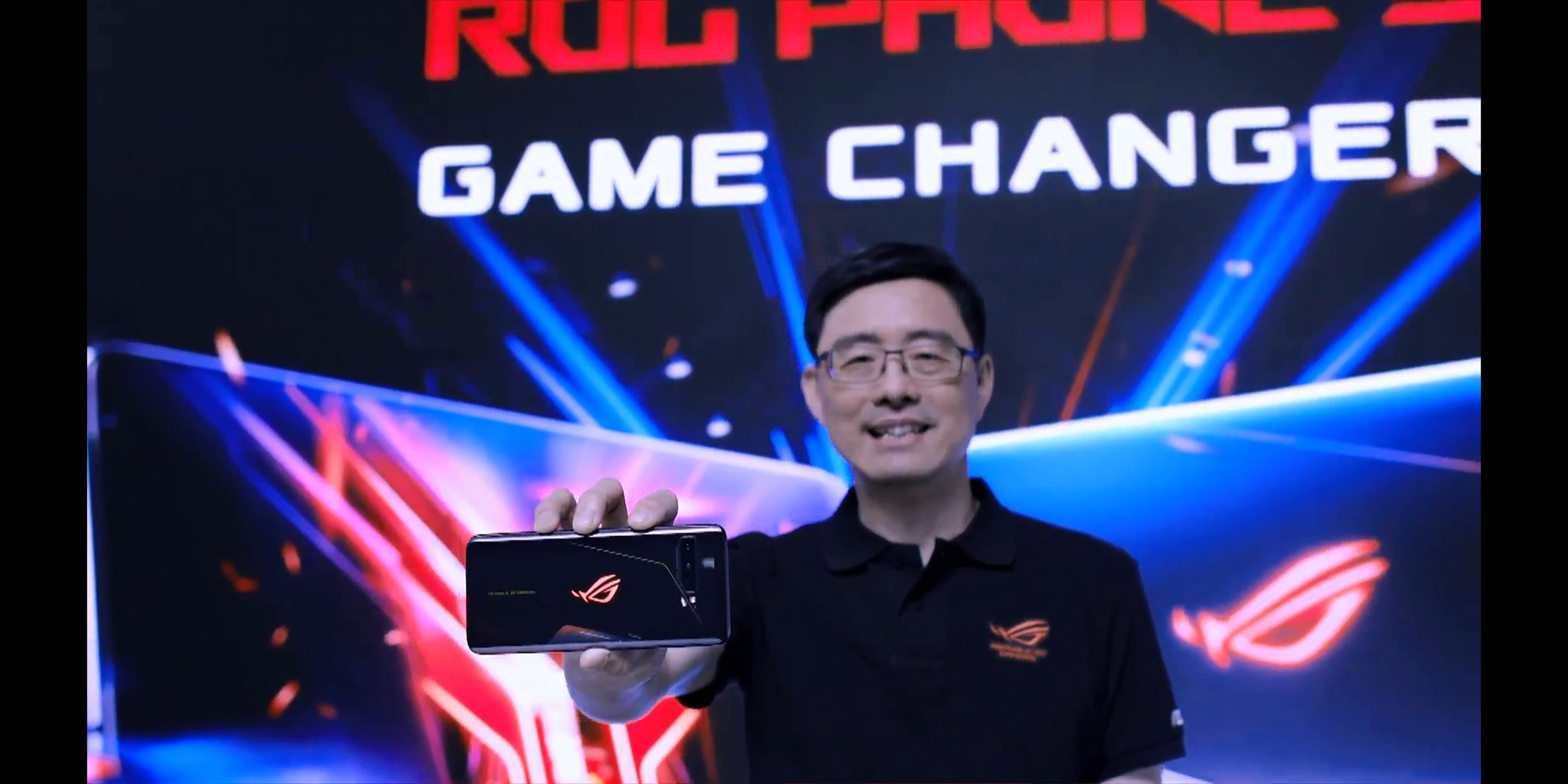 ASus ROG 3 Launched at Rs 49,990