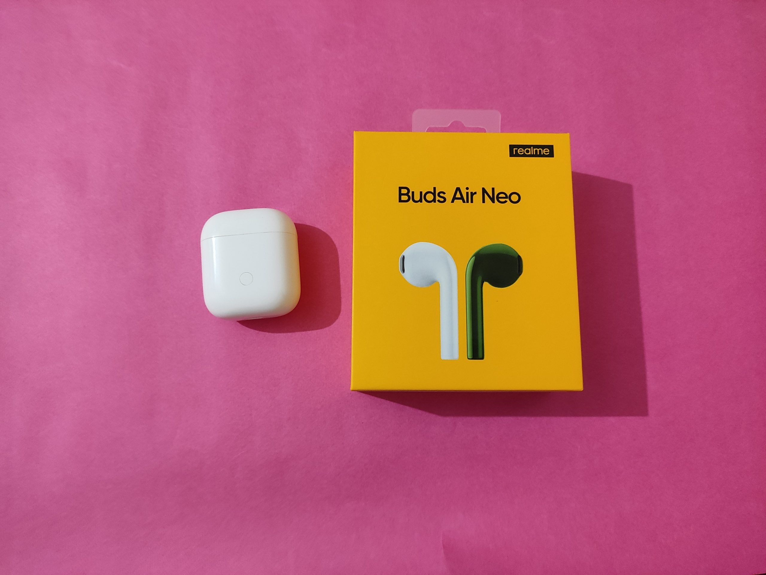 Realme Buds Air Neo Review: Just another TWS