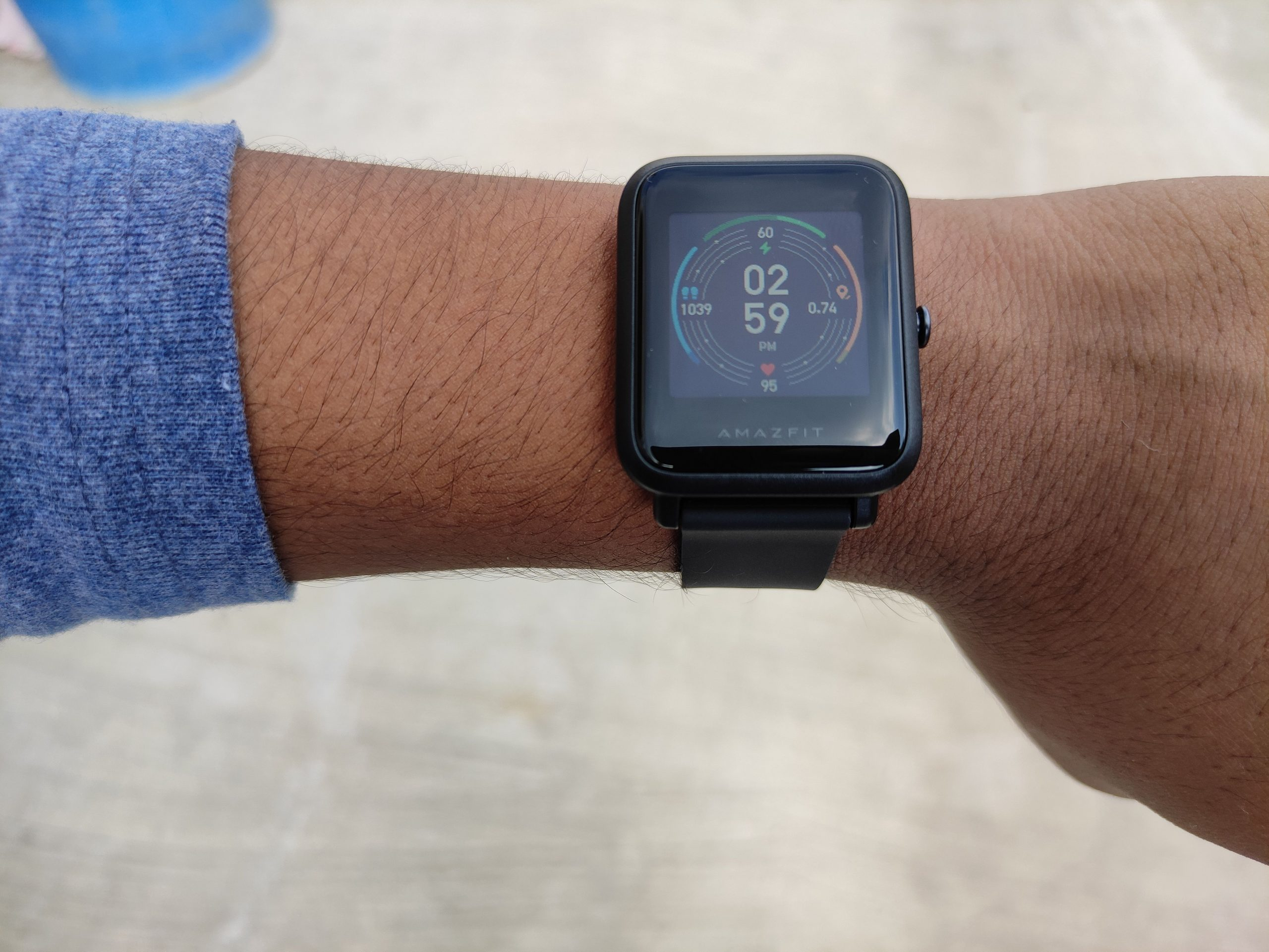 Amazfit Bip S Lite Detailed Review: A Good Affordable Smartwatch