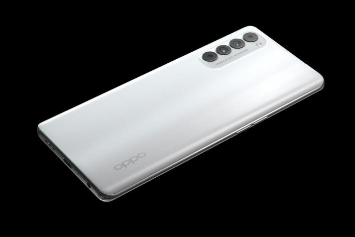 OPPO Reno 4 Pro and OPPO Smartwatch Launched