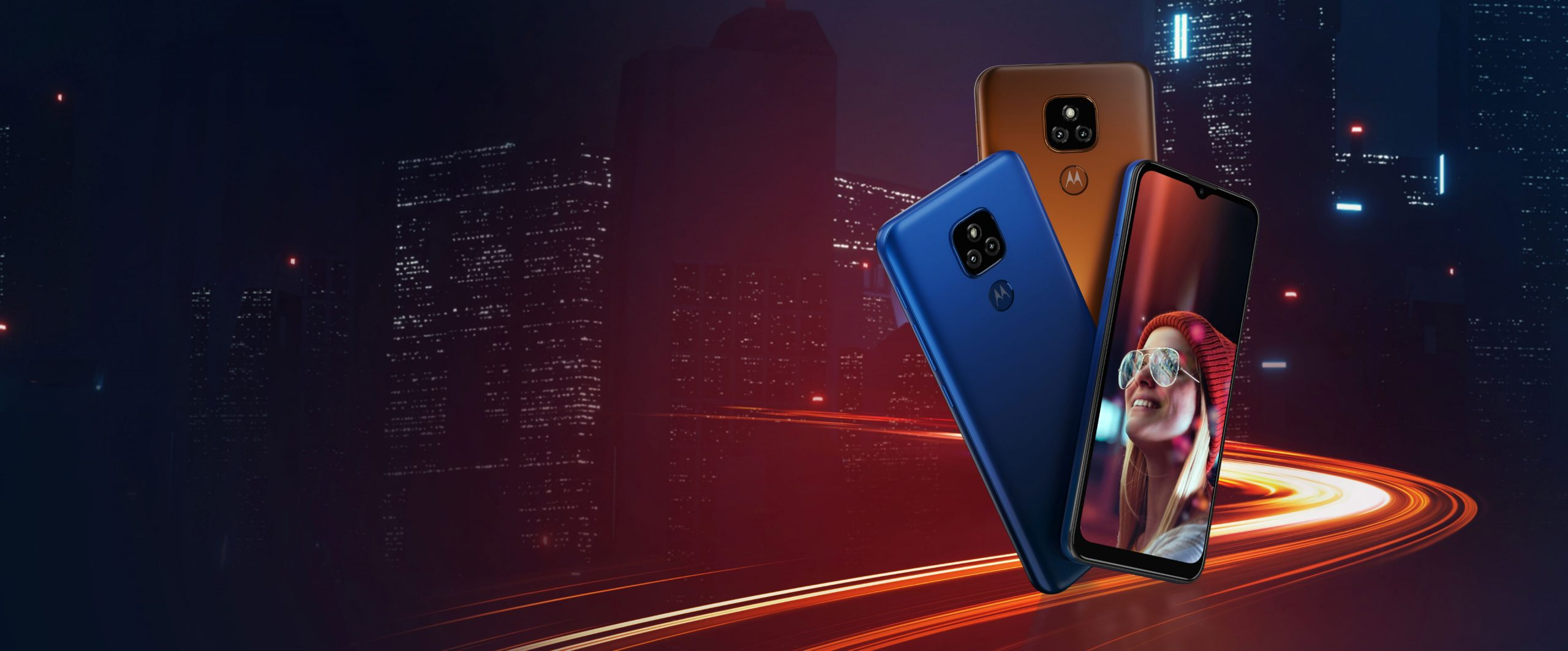 Moto E7 Plus Launched at a Price of Rs 9,499 in India