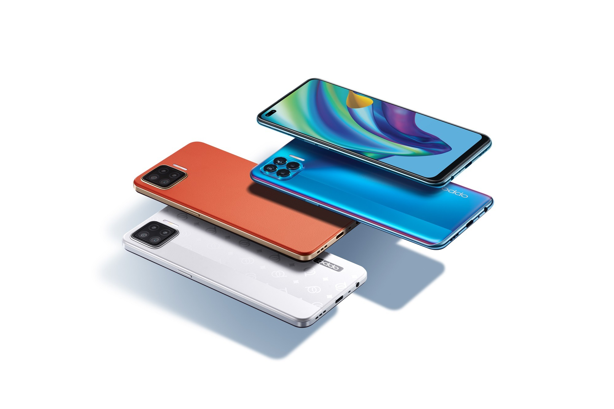 Oppo F17 Pro and Oppo Enco W51 in India
