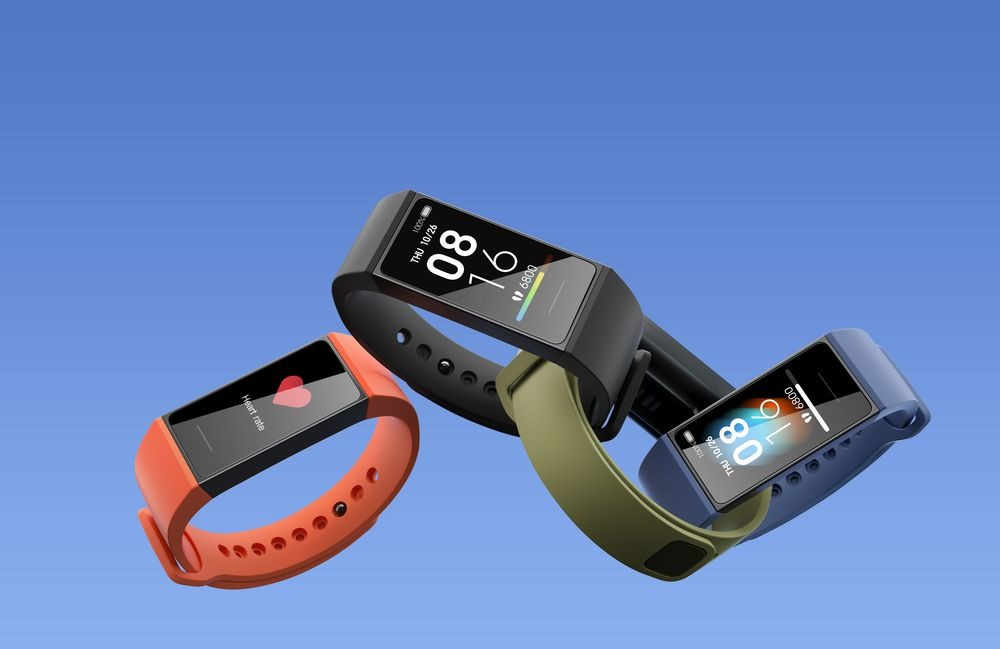 Redmi Smart Band First Impression