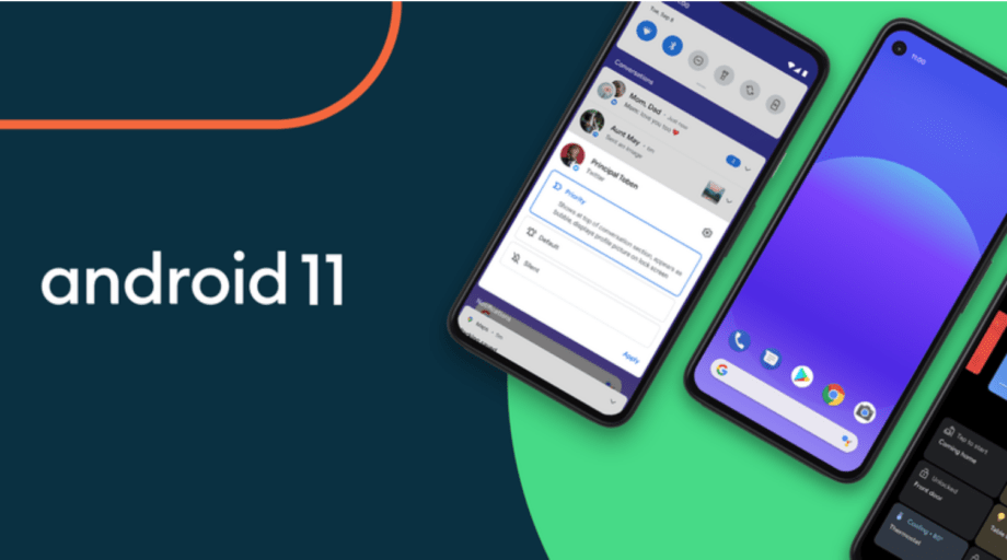 Features to Know Before Updating to Android 11
