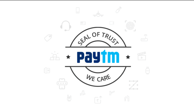 Paytm missing from android playstore