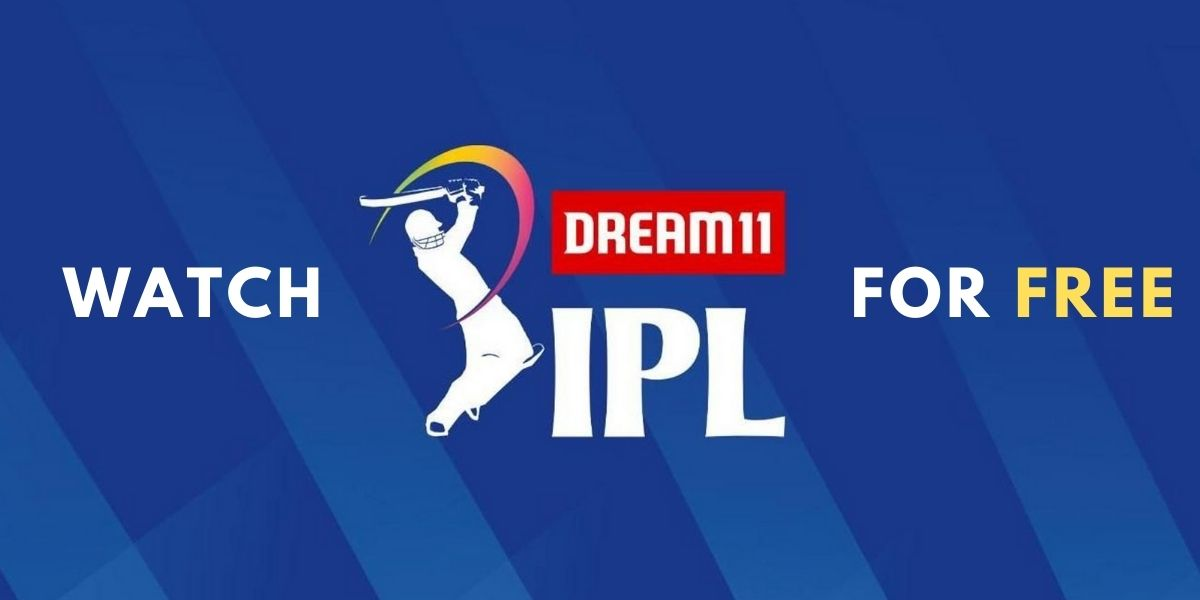 How to Watch IPL 2020 For Free on Smartphone