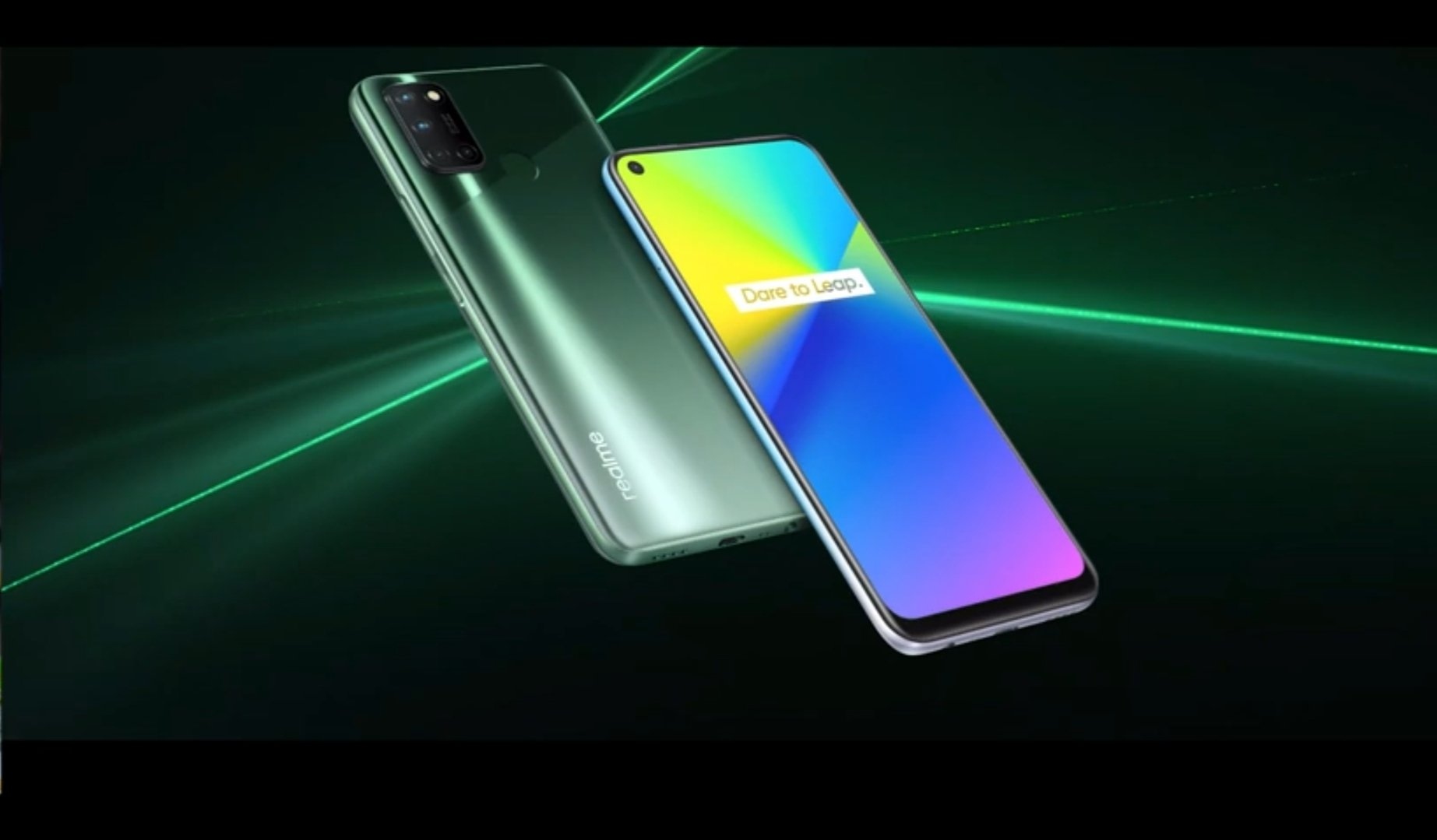 Realme 7i launched in India with Snapdragon 662 SoC: A Real Upgrade?
