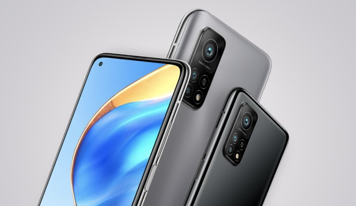 Mi 10T Series Launched in India with 108MP Camera