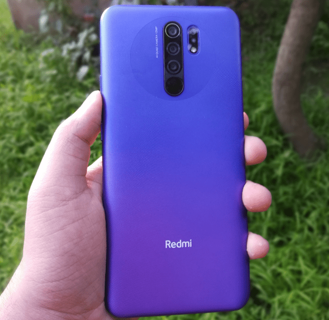 Redmi 9 Prime is a great value for money smartphones under 10k