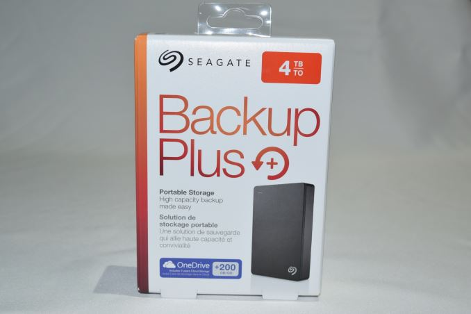 Best deals on Seagate Backup Plus Portable 4 TB USB 3.0 External HDD