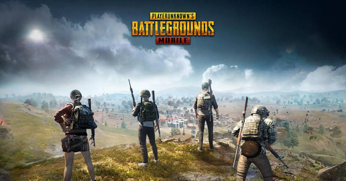 Krafton announces collaboration with Microsoft, PUBG Confirmed to Return