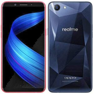 Realme was introduced into the Indian market as a sub-brand of Oppo