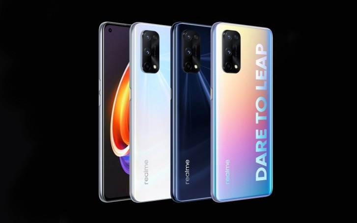 realme X7 series could arrive in India  early in January 2021