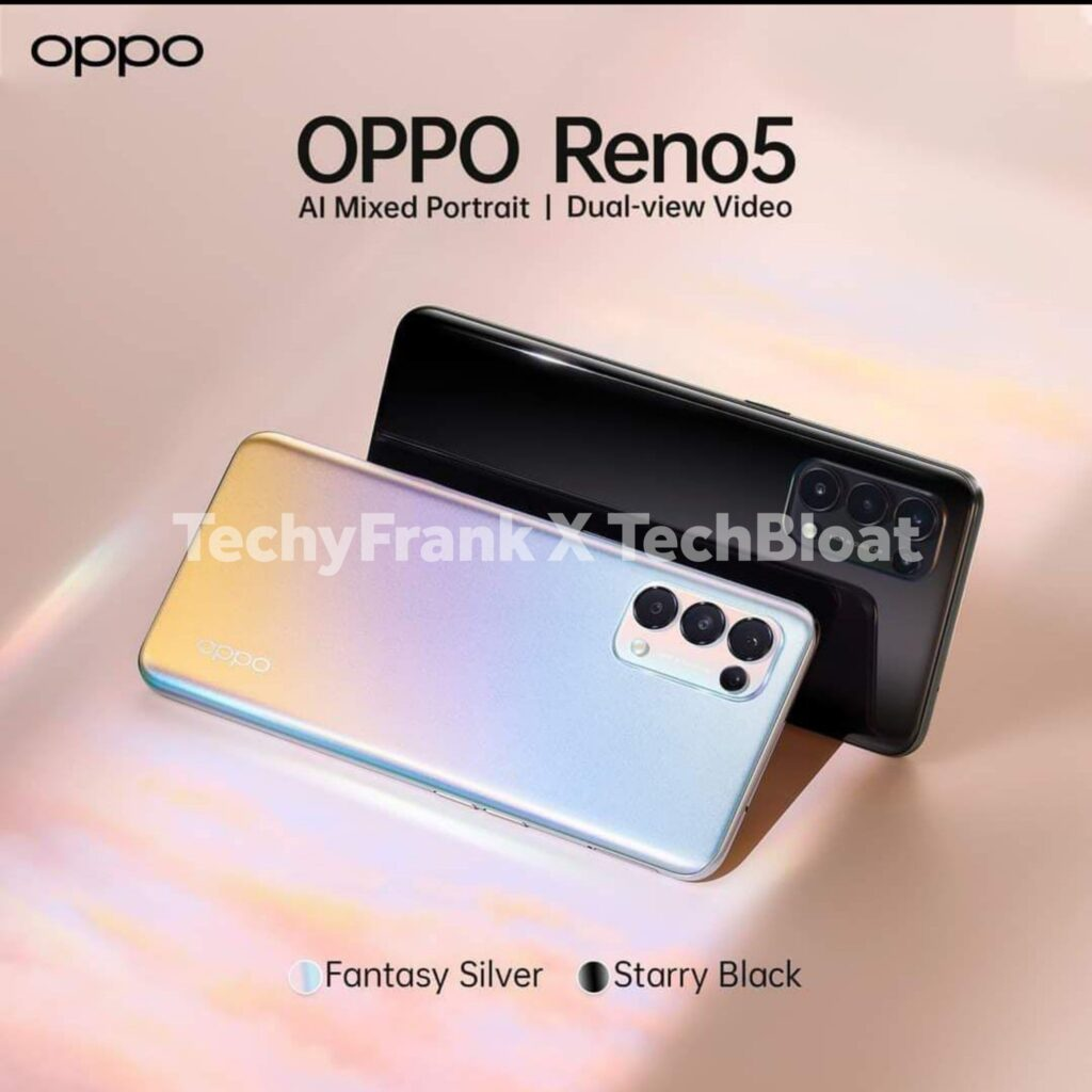 OPPO Reno 5 Series will launch in India on 12 December