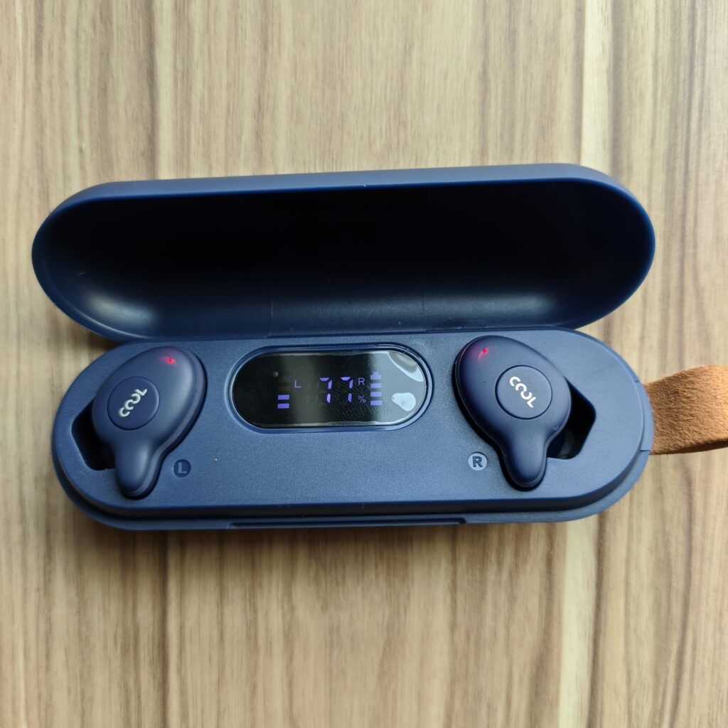 Best Earbuds Under Rs 1000 in India Coolpad bass buds
