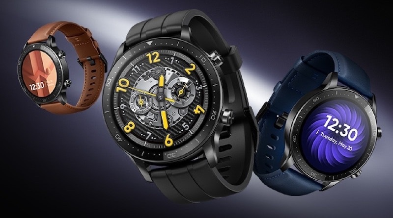 Realme Watch S pro Feature Packed SmartWatch