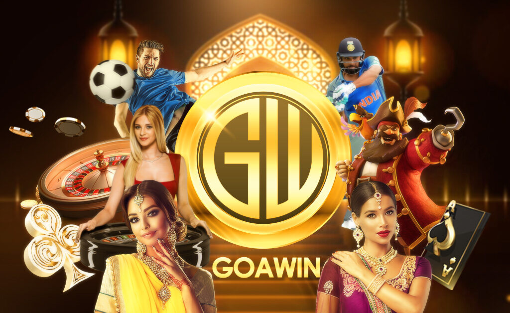 Goawin: How to Play Games, Withdrawal, and Sign up bonus
