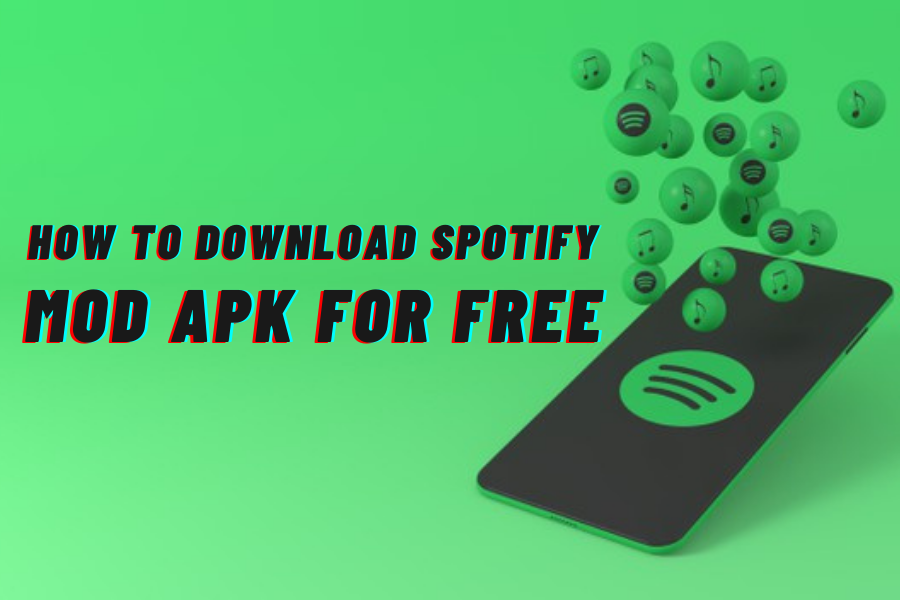 How to download spotify mod apk for premium services for free 2021