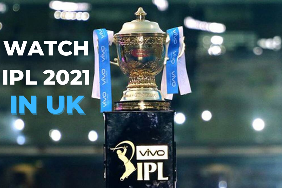 Watch IPL 2021 for free in UK using these ways