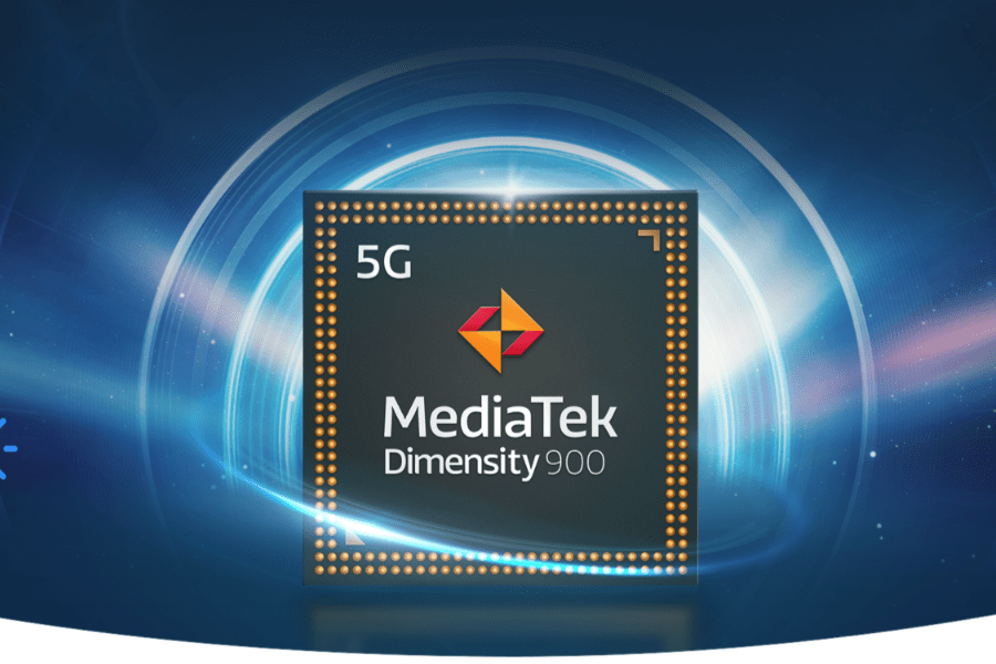Mediatek Dimensity 900 is the latest addition to 5G chipsets in Dimensity series