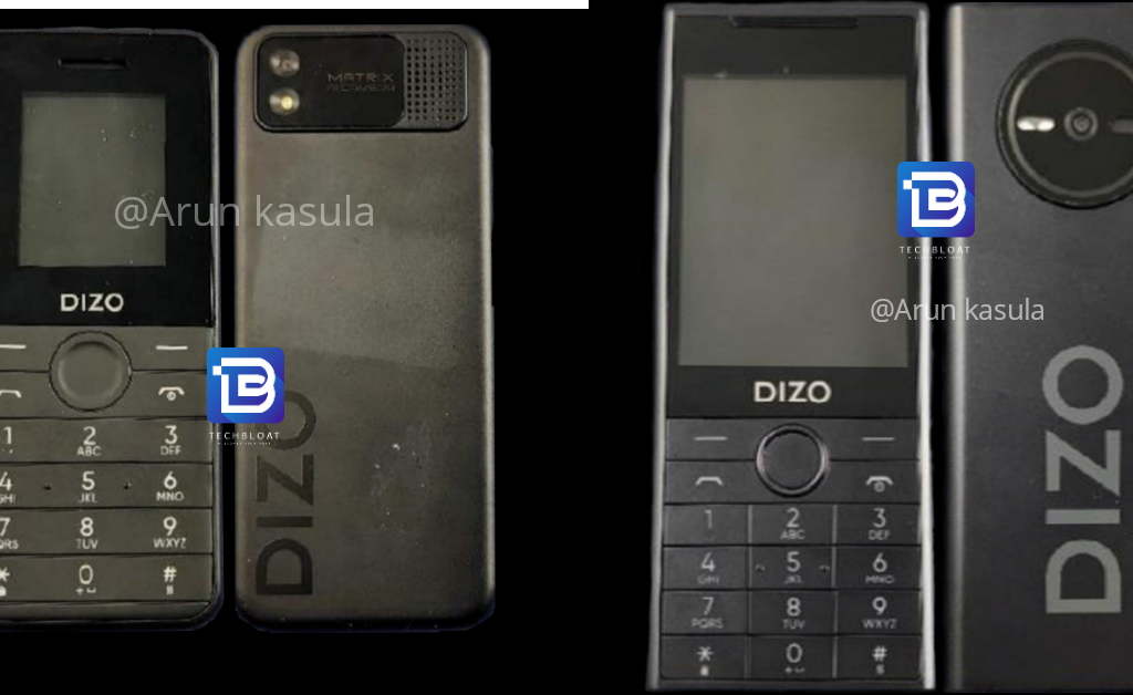 Dizo Star 300 and Star 500 First Look