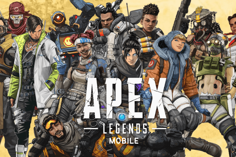 Apex Legends Beta version download step by step guide with APK links