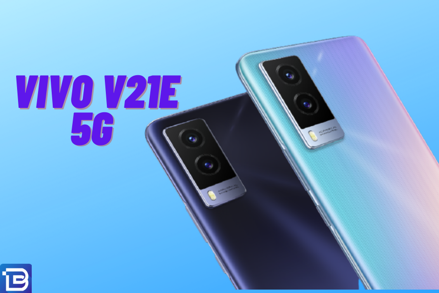 Vivo V21e 5G Pricing and Specifications leaked ahead of launcg