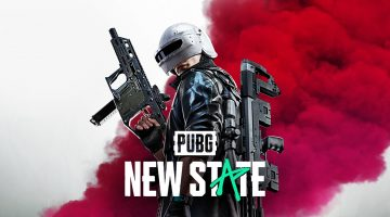 PUBG New State is set to arrive soon as Krafton opens Pre Registrations