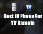 Top 5 TV Remote Control Phone