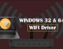 Windows Wifi Driver Download Kaise Kare