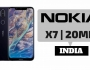 nokia x7 review hindi