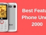 jivi mobiles feature phone