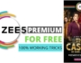Zee5 premium account for free