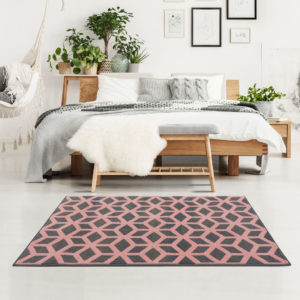 4 Stunning Rug Ideas for Your Bedroom