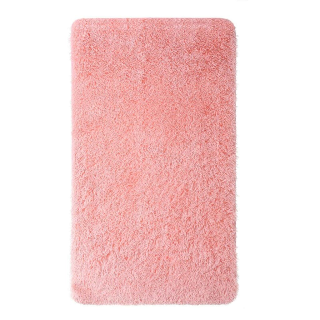 pink-soft-washable-shaggy-rugs