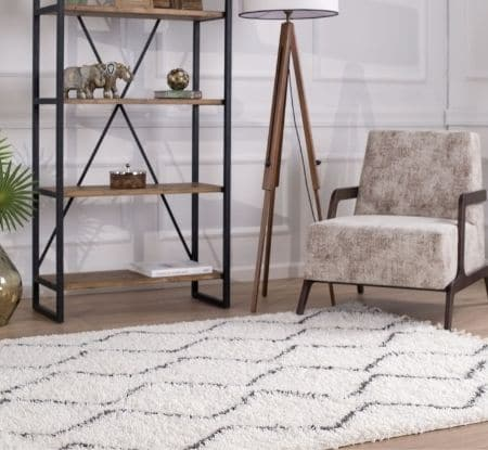 Shaggy-rugs-for-living-room
