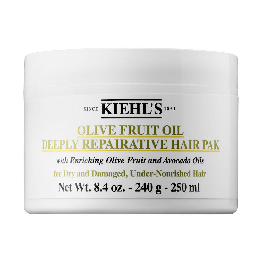 Use a Salon-Style Deep Conditioning Mask