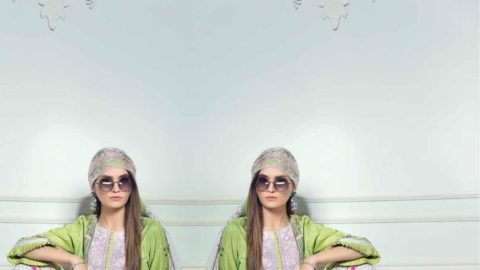 Lawn Suits India – What is Lawn Fabric