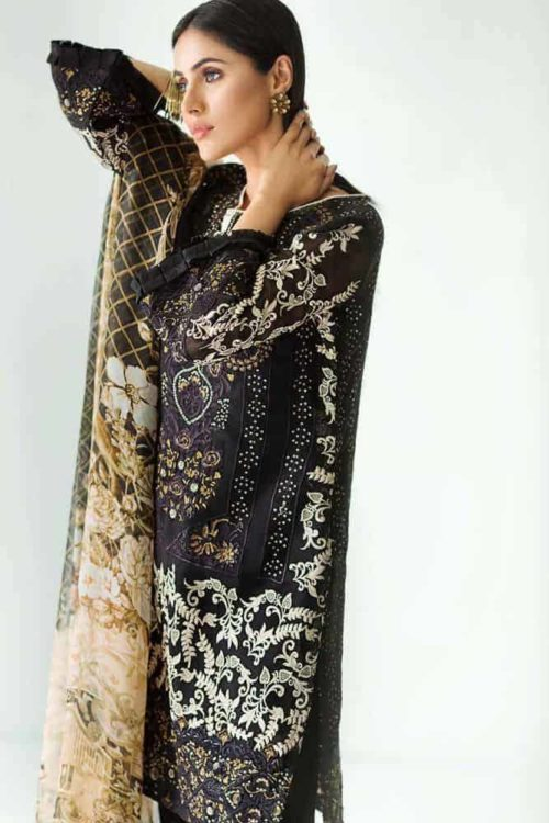Gul Ahmed Jewelled Festive Eid RESTOCKED Best Sellers Restocked Best Sellers