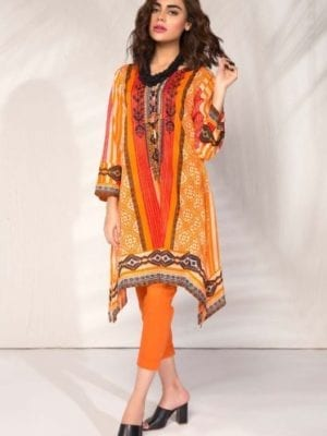 Khaadi Pakistani Dress – ON SALE I18112 Pakistani Suits & Dresses - Unstitched Dress Material Khaadi Pakistani Suits