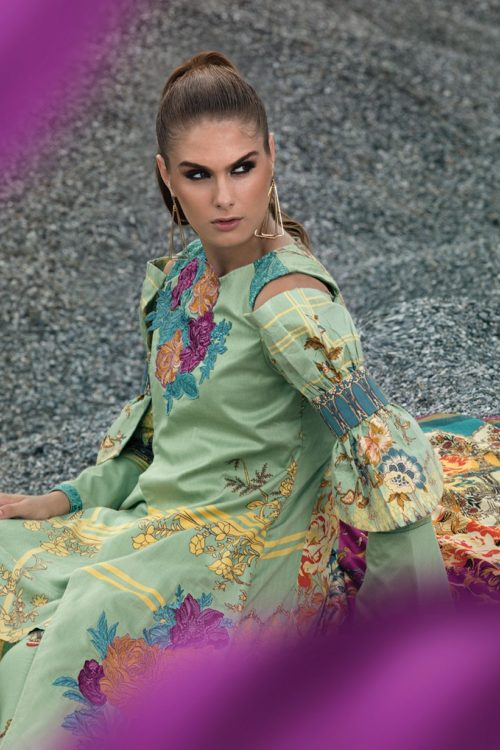 Ittehad Royal Embroidered Winter Collection Best Sellers Restocked Best Sellers