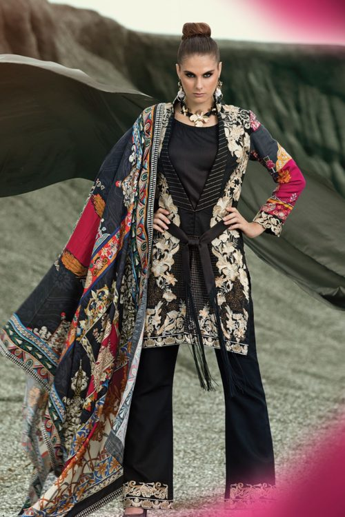 Ittehad Royal Embroidered Winter Collection RESTOCKED Best Sellers Restocked Best Sellers