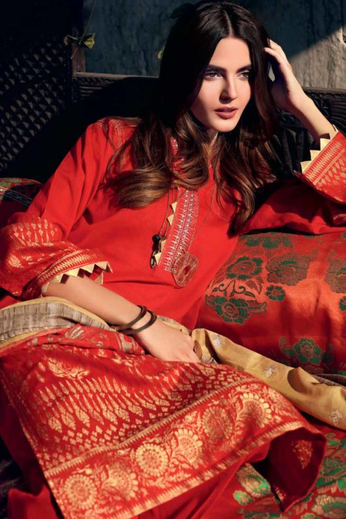Gul Ahmed Premium Luxury Collection PM304 RESTOCKED Best Sellers Restocked best pakistani suits collection