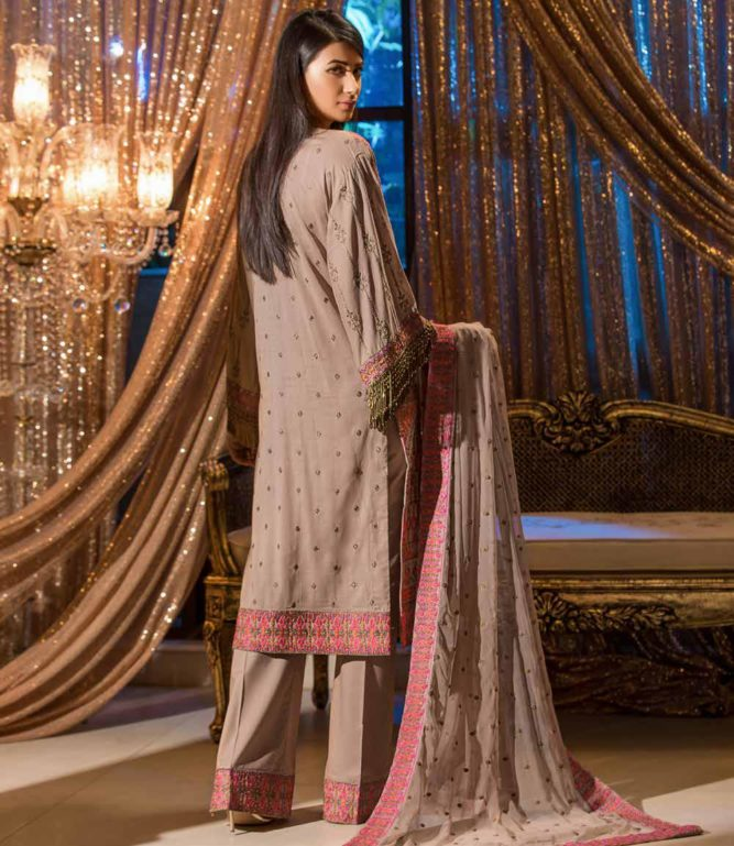 Johra Gold Swiss Voil Embroidered Collection RESTOCKED Best Sellers Restocked best pakistani suits collection
