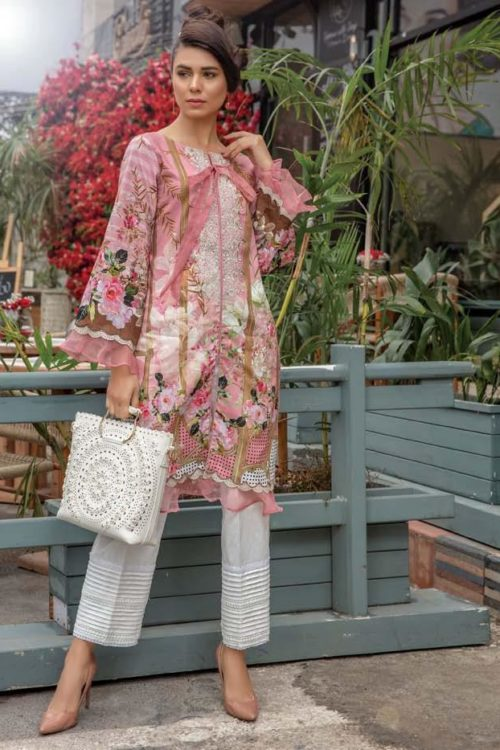 Solitaire Kurti from Firdous HOT Best Sellers Restocked best pakistani suits collection