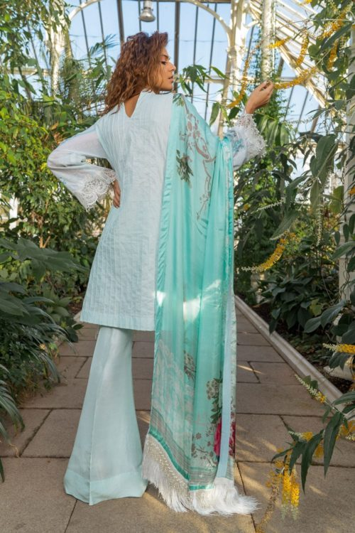 Sobia Nazir Lawn 2019 10A RESTOCKED Sobia Nazir Lawn 2019 - Original Best Sellers