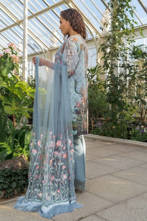 Sobia Nazir Lawn 2019 11A Lawn - Reloaded best pakistani suits collection