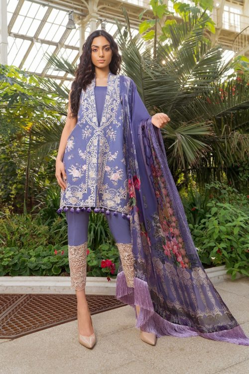 Sobia Nazir Lawn 2019 12A RESTOCKED Sobia Nazir Lawn 2019 - Original Best Sellers