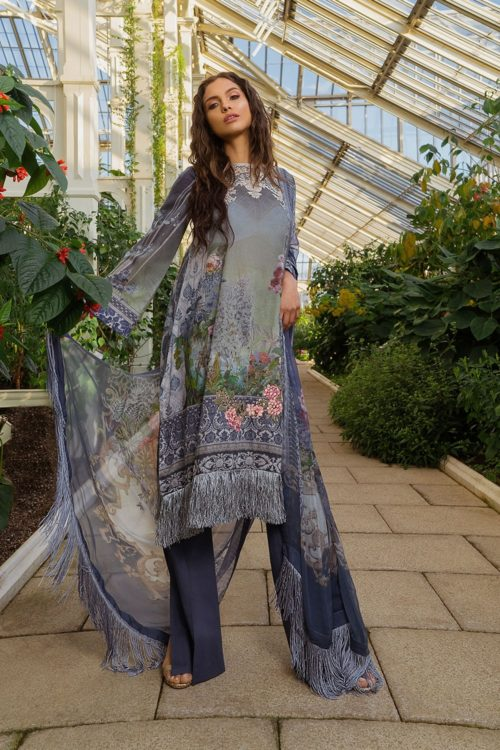Sobia Nazir Lawn 2019 15A RESTOCKED Sobia Nazir Lawn 2019 - Original Best Sellers